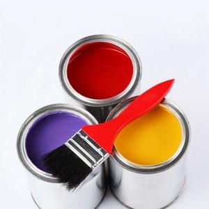 Solvente para tinta pu