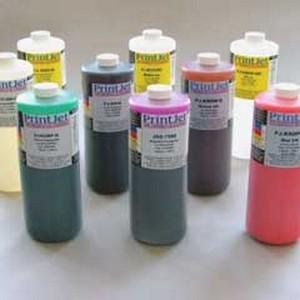 Aditivos para tintas em pó