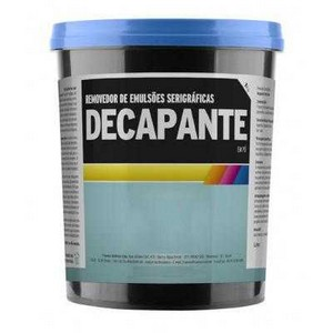 Decapante industrial