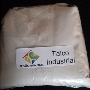 Onde encontrar talco industrial